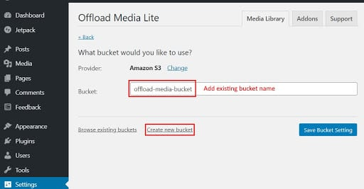 How to Offload WordPress Media to AWS S3